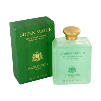 GREEN WATER 3.3 OZ EDT SP