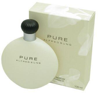 PURE ALFRED SUNG 1.7 OZ EDP SP