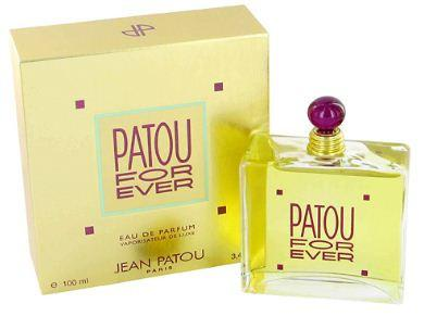 PATOU FOREVER 3.4 OZ EDT SP