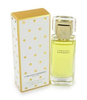 CAROLINA HERRERA 3.4 OZ EDP SP