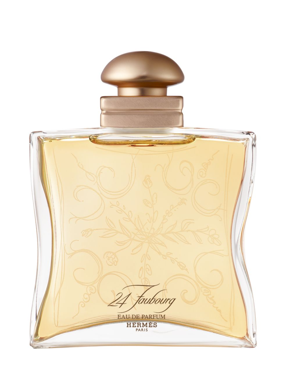 24 FAUBOURG HERMES 1.6 EDP SP