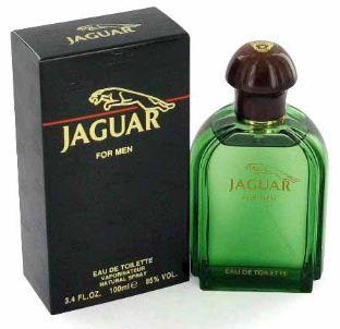 JAGUAR 3.4 OZ EDT SP