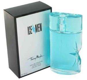 ANGEL ICE MEN 3.4 OZ EDT SP