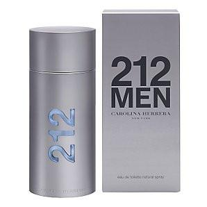 212 MEN 1.7 OZ EDT SP
