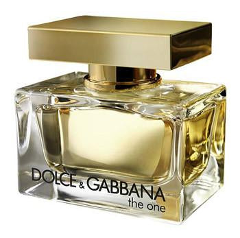 DOLCE GABBANA THE ONE 2.5 OZ EDP SP