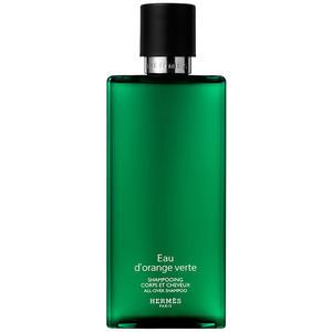 HERMES EAU D'ORANGE ALL OVER SHAMPOO 6.5 OZ