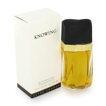KNOWING 1.0 OZ EDP SP