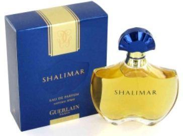 SHALIMAR 1.0 OZ EDP SP