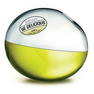 DKNY BE DELICIOUS 3.3 OZ EDP SP
