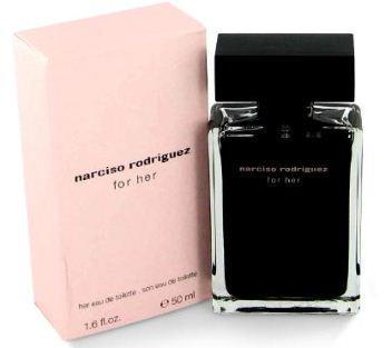 NARCISO RODRIGUEZ 3.4 OZ EDP SP