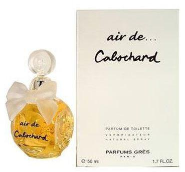 AIR DE CABOCHARD 1.7 OZ PDT SP