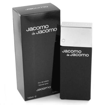 JACOMO 3.4 OZ EDT SP