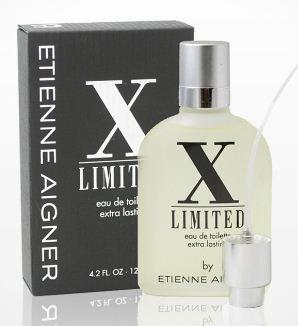 ETIENNE AIGNER X LIMITED 4.2 OZ EDT SP