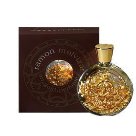 RAMON MOLVIZAR ART&GOLD&PERFUME 2.5 OZ EDP SP