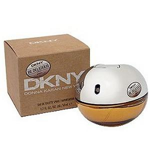 DKNY BE DELICIOUS MEN 1.7 OZ EDT SP