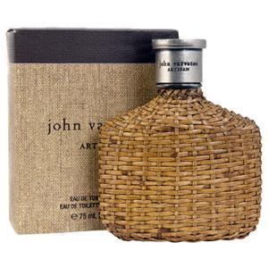 JOHN VARVATOS ARTISAN 2.5 OZ EDT SP