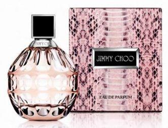 JIMMY CHOO 3.3 OZ EDP SP