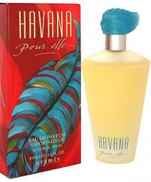 HAVANA LADIES 3.4 OZ EDP SP