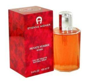ETIENNE AIGNER PRIVATE NUMBER 3.4 OZ EDT SP