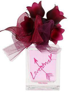 VERA WANG LOVE STRUCK 3.4 OZ EDP SP
