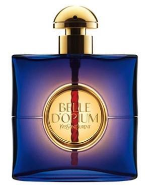 OPIUM BELLE D'OPIUM 1.7 OZ EDP SP NO BOX AS IS