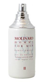 MOLINARD 2 MEN 4 OZ EDT SP