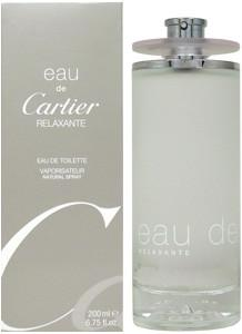 EAU DE CARTIER 3.3 OZ EDT SP