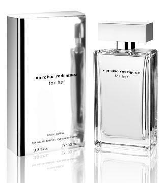 NARCISO RODRIGUEZ ESSENCE 3.3 OZ EDP SP