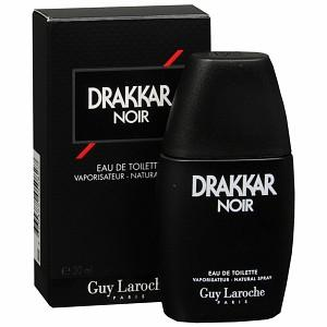 DRAKKAR NOIR 6.7 OZ EDT SP