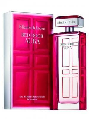 RED DOOR AURA 3.3 OZ EDT SP