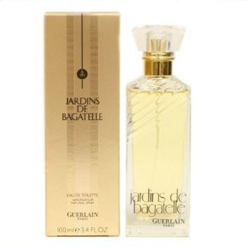 JARDINS DE BAGATELLE 3.4 OZ EDP SP