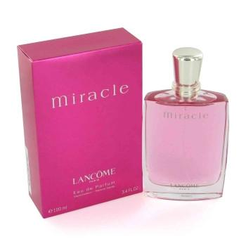 MIRACLE 3.4 OZ EDP SP