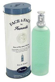 FACE A FACE MEN 5.0 OZ EDT SP