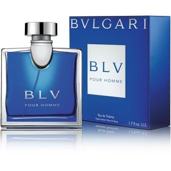 BULGARI BLU MEN 3.4 OZ EDT SP