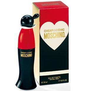 MOSCHINO CHEAP & CHIC 1.7 OZ EDT SP