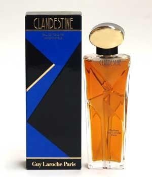 CLANDESTINE 3.3 OZ EDT SP