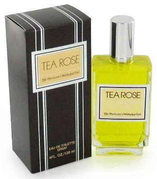 TEAROSE 4 OZ EDT SP