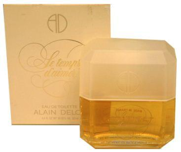 LE TEMPS D'AIMER 2.6 OZ EDT SP