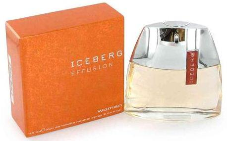 ICEBERG EFFUSION 2.5 EDT SP