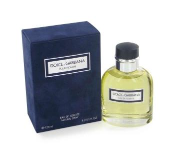 DOLCE GABBANA MEN 2.5 EDT SP