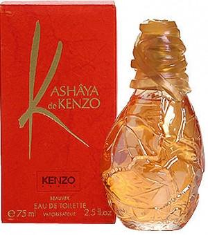 KASHAYA 4.2 OZ EDT SP