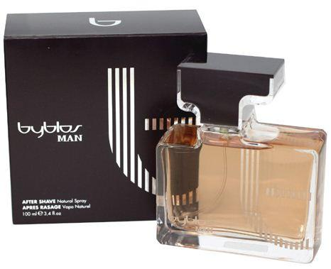 BYBLOS NEW MEN 3.37 OZ EDT SP