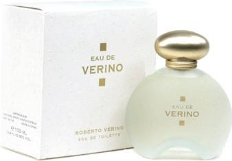 EAU DE VERINO 3.4 OZ EDT SP
