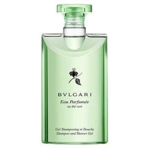 BULGARI GREEN TEA EAU PARFUMEE 6.8 OZ GEL