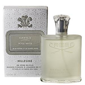 CREED ROYAL WATER 4.0 OZ EDT SP