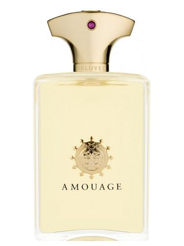 AMOUAGE BELOVED MAN 3.4 OZ EDP SP