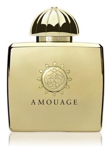 AMOUAGE GOLD LADIES 3.4 OZ EDP SP