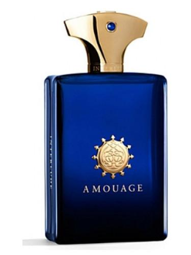 AMOUAGE INTERLUDE MAN 3.4 OZ EDP SP