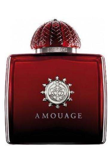 AMOUAGE LYRIC LADIES 3.4 OZ EDP SP