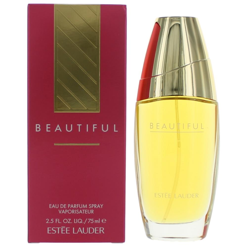 BEAUTIFUL 2.5 OZ EDP SP